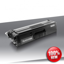 Toner Brother TN 423BK (HL-L8260) BLACK 6,5K 24inks