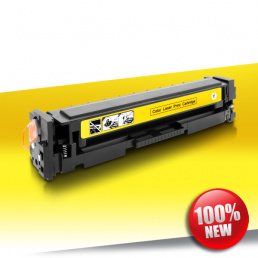 Toner HP 201A (252/277) PRO M CLJ YELLOW 2,3K 24inks