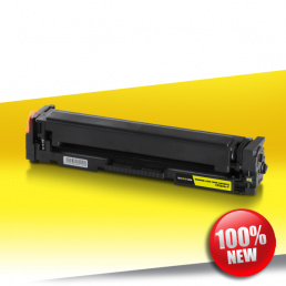 Toner HP 205A (154/181) PRO M CLJ YELLOW 0,9K 24inks