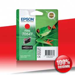 Tusz Epson 800 SPh R RED 13ml