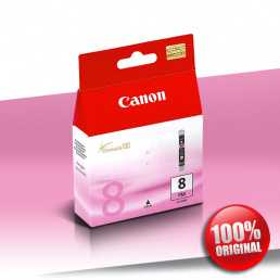 Tusz Canon 8 CLI PHOTO MAGENTA 13ml