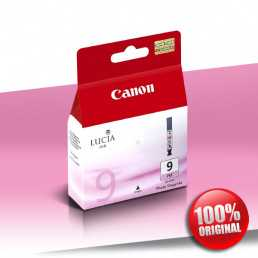 Tusz Canon 9 PGI PHOTO MAGENTA 14ml
