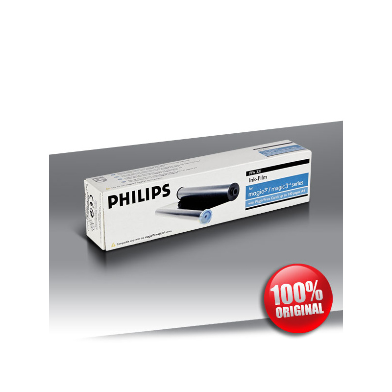 Fax Folia Philips Magic 3 Oryginalna